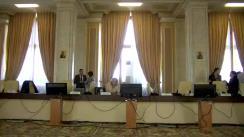 Audierea doamnei Cristina Monica Anisie, candidată la funcția de Ministru al Educației și Cercetării