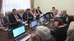 Ședința Consiliului Superior al Procurorilor din 21 februarie 2020