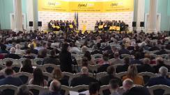 Congresul de constituire a Ligii PAS Aleși Locali