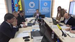 Ședința Consiliului de Integritate al Autorității Naționale de Integritate din 24 februarie 2020