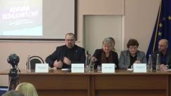 """Consultări publice pe marginea constatărilor studiului """"Bullying-ul în rândul adolescenților din Republica Moldova"""""""