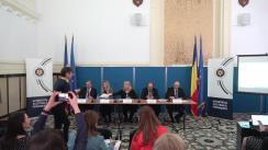 """Dezbatere pe tema """"Ghidul Finanțării Campaniei Electorale la Alegerile Locale din 2020"""""""
