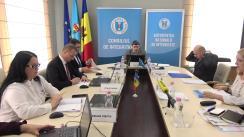 Ședința Consiliului de Integritate a Autorității Naționale de Integritate din 2 martie 2020
