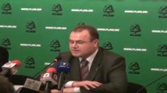 Partidul Liberal Democrat din Moldova - Capital politic - pe abuz și fărădelegi