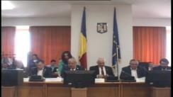 Audierea domnului Lucian-Ovidiu Heiuș, candidat la funcția de Ministru al Finanțelor Publice