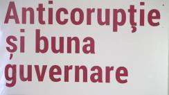 """Cursul universitar """"Anticorupție și buna guvernare"""". Rolul consiliilor de administrație în guvernanța companiilor"""