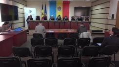 Ședința Comisiei Electorale Centrale din 4 martie 2020