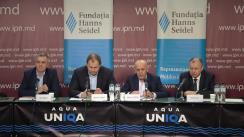 """Dezbateri publice cu tema """"Coaliția de guvernare PSRM-PDM: necesități, posibilități, motive, impact asupra societății"""""""