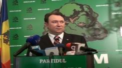 Declarația ministrului Justiției, Alexandru Tănase, în legătură cu decizia Curții Supreme de Justiție de achitare a lui Ion Muruianu