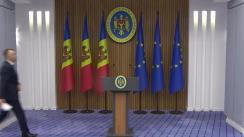 Declarații după ședința Comisiei Situații Excepționale din 24 martie 2020