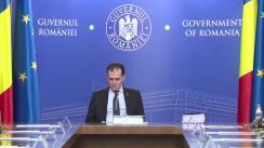 Ședința Guvernului României din 26 martie 2020