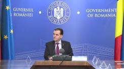 Ședința Guvernului României din 30 martie 2020