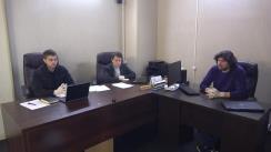 Conferință de presă organizată de compania TransEric Tur. Precizări referitor la cursa charter Chișinău-Paris-Chișinău din 30 martie 2020, amânată pentru ziua de 31 martie 2020. Profitul obținut în urma organizării zborului a fost donat.