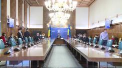 Ședința Guvernului României din 6 aprilie 2020