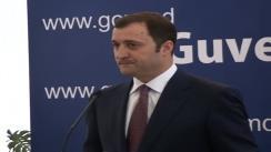 Prim-ministrul Vlad Filat - Bilanțul vizitei în Germania