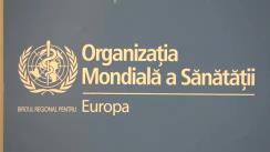 """Seminar organizat de Biroul Organizației Mondiale a Sănătății în Republica Moldova cu tema """"Sănătatea adolescentului"""""""