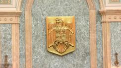 Ședința în plen a Senatului României din 29 aprilie 2020