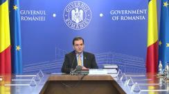 Ședința Guvernului României din 7 mai 2020