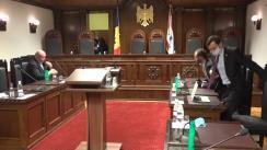 Hotărârea Curții Constituționale la sesizarea privind controlul constituționalității unor prevederi din Acordul dintre Guvernul Republicii Moldova și Guvernul Federației Ruse privind acordarea către Guvernului Republicii Moldova a unui împrumut financiar de stat