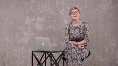 """Evenimentul """"Femeile în alegeri"""" cu Angela Stafii"""