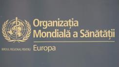 """Seminar organizat de Biroul Organizației Mondiale a Sănătății în Republica Moldova cu tema """"Îngrijirile speciale la copii: de la obezitate la deshidratare"""""""