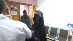 Ședință de judecată la Curtea de Apel Cahul în dosarul lui Ilan Șor