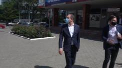 Prezentarea noului Proiect de regulament privind amplasarea și autorizarea mijloacelor de publicitate și afișaj în municipiul Chișinău