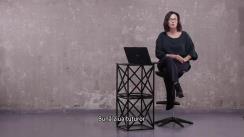 """Evenimentul """"Femeile în alegeri"""" cu Loretta Handrabura"""