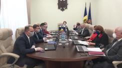 Ședința Consiliului Superior al Procurorilor din 28 mai 2020