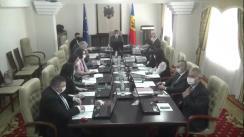 Ședința Consiliului Superior al Magistraturii din 2 iunie 2020