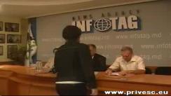 """Consiliul Asociației Internaționale pentru prietenie și cooperare """"Moldova și Rusia"""" - Lansarea unui apel către deputații actualului Parlament"""