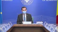 Ședința Guvernului României din 4 iunie 2020