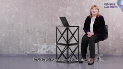 """Evenimentul """"Femeile în alegeri"""" cu Liliana Palihovici"""