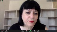 """Dezbatere publică online organizată de Radio Moldova Tineret pe tema """"Anularea examenelor de bacalaureat - 2020 în Republica Moldova – provocări și perspective"""""""