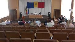 Ședința Consiliului Municipal Chișinău din 10 iunie 2020