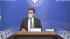 Ședința Guvernului României din 11 iunie 2020