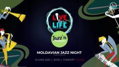 Al 7-lea concert caritabil Live for Life