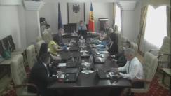 Ședința Consiliului Superior al Magistraturii din 16 iunie 2020