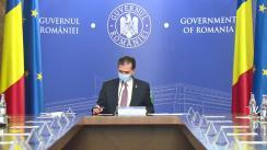 Ședința Guvernului României din 16 iunie 2020