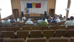 Ședința Consiliului Municipal Chișinău din 18 iunie 2020