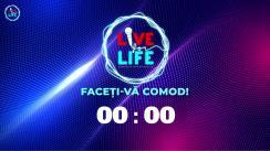 Concertul Live for Life - Eveniment veritabil, scop caritabil