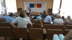 Ședința Consiliului Municipal Chișinău din 2 iulie 2020