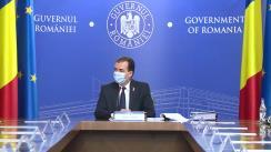 Ședința Guvernului României din 1 iulie 2020