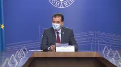 Ședința Guvernului României din 6 iulie 2020
