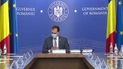 Ședința Guvernului României din 9 iulie 2020