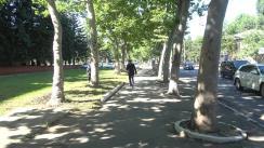 Prezentarea proiectului și activitățile care urmează a fi întreprinse în vederea reabilitării străzii Ion Creangă, sectorul Buiucani