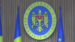 Declarații de presă susținute de Prim-ministrul Republicii Moldova, Ion Chicu