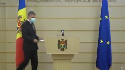 Declarație de presă a deputatului Octavian Țîcu privind revendicările combatanților din Războiul pentru Independență