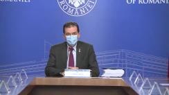 Ședința Guvernului României din 22 iulie 2020