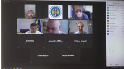 Ședința Comisiei Electorale Centrale din 27 iunie 2020